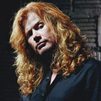 Mustaine Apologises To Metallica