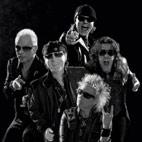 Scorpions Give Up Retirement Plans
