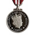 Rush Frontman Awarded Queen Elizabeth II Diamond Jubilee Medal