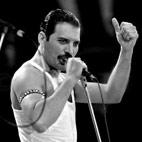 Freddie Mercury Photo Book Coming In September