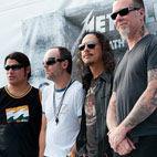 Metallica Announce $5 Charity Concert In Vancouver
