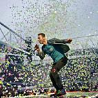 Coldplay Set To Take Year Off As Chris Martin Plots LA Move