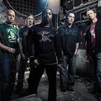 Sevendust Begins Recording New Album