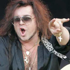 Yngwie Malmsteen Lends His Support To U.K. Parliamentary Competition 'Rock The House'