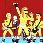 Friday Fun: Top 10 Rock Star Cameos