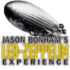Jason Bonham's Led Zeppelin Experience Announces New Tour Dates