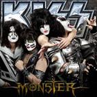 KISS: 'Monster' Cracks U.S. Top 3