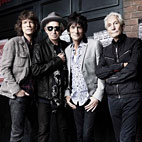Rolling Stones Sell Out In Minutes