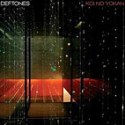 Audio Samples Of Entire Deftones' 'Koi No Yokan' Album Available