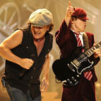 AC/DC Kept Black Hawk Down Victim's Hopes Alive
