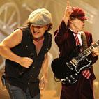 AC/DC Kept Black Hawk Down Victim's Hopes Alive