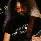 Faith No More Guitarist Breaks Silence