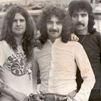 Black Sabbath Issue Studio Update