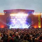Alt-J, Deftones Confirmed For Reading And Leeds Festivals 2013