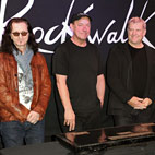 Rock Hall Of Fame Inductees Revealed
