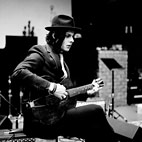 Jack White Working On Follow Up To 'Blunderbuss'