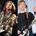QOTSA Teamed Up With Eddie Vedder