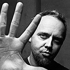 New Metallica Album Could Take Until 2015