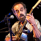 Guitarist Bob Brozman Dies Age 59