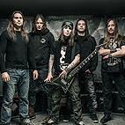 Children of Bodom Premiere 'Transference' Music Video