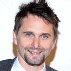 Muse's Matt Bellamy: 'My Dad's Bankruptcy Drove My Success'