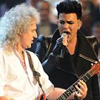 Queen's Brian May Announces New Adam Lambert Collaboration