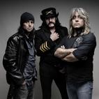 Motorhead Reveal New Album Details, Talk About Lemmy's Heart Scare