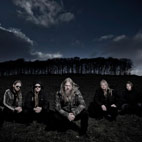 Amon Amarth Stream 'Deceiver of the Gods' in Its Entirety Exclusively on UG