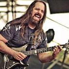 Dream Theater Complete New Album Mixing