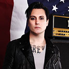 Avenged Sevenfold Guitarist on New Record: 'It Blasts Your F--king Head Off'