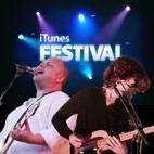 Arctic Monkeys, Elton John and Pixies Added at iTunes Festival 2013 Lineup