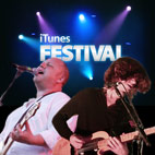 Arctic Monkeys, Elton John and Pixies Added at iTunes Festival 2013 Lineup