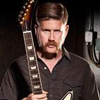 Mastodon Guitarist on New Album: 'Death Is Always a Good Theme'
