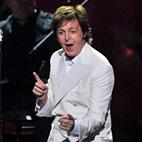 Paul McCartney Hints at New Album