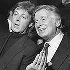 Legendary Beatles Concert Promoter Sid Bernstein Dies Aged 95
