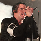Nine Inch Nails: 'Biffy Clyro F--ked Us Over'