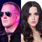QOTSA Frontman Says He's a Katy Perry Fan