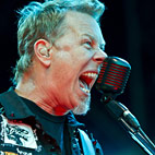 Metallica: 'We Want to Make a Record, That's What We Do Best'