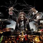 Joey Jordison: 'I've Got So Much Material for Slipknot'