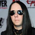 Joey Jordison: 'Slipknot Will Always Exist'