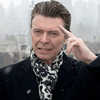 Four New David Bowie Songs Appear Online