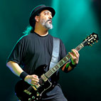 Soundgarden Guitarist: 'Nirvana Originally Sounded Like Junior Soundgarden'