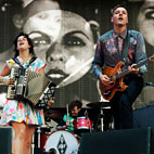 Arcade Fire Headlining Glastonbury 2014