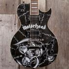 Win Motorhead Guitar From UG!