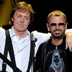 Surviving Beatles Confirm Reunion Show