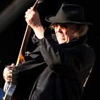 Neil Young Announces March Release of 'Low-Tech' Album 'A Letter Home'