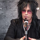 Motley Crue Not Releasing Final Album: 'Blame Radio'