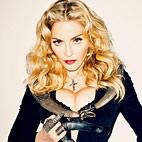 Madonna Confirms Work on New Album
