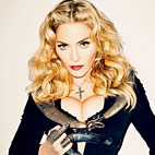 Madonna Confirms Work on New Album