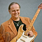 Walter Trout in Need of Urgent Liver Transplant, Fans Urged to Help Via Fundraiser